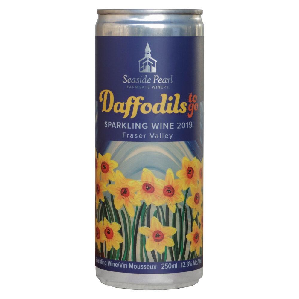 Daffodils to Go-web